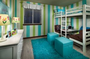 Setting up a children's room: ideas & inspiration
