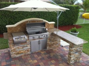 tips for a perfect outdoor kitchen