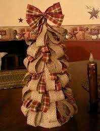 Christmas tree decoration: DIY ideas