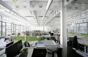Tips for a modern office facility